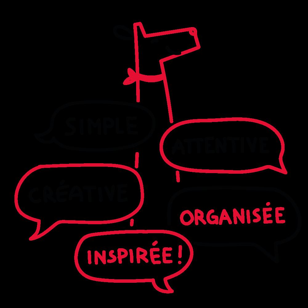 Active depuis 1990 à Genève, l'agence Tandem produit le contenu informationnel et publicitaire des entreprises romandes, avec une équipe de rédacteurs fins connaisseurs de l'économie helvétique francophone